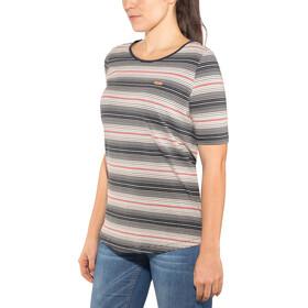 Maloja CorneliaM. Camiseta Mujer, mountain lake